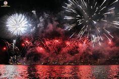 Fuochi d'artificio a Campione d'Italia - guarda la galleria fotografica: http://www3.varesenews.it/gallerie/index.php?id=19285&img=1