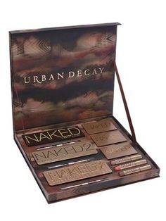 The holidays are coming early for Urban Decay fans...