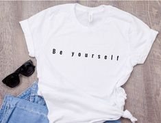 Harajuku Damen T-shirt BITCH PLEASE I RIDE A EINHORN Baumwolle Bluse-oberteile