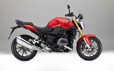 Indir duvar kağıdı BMW R1200RS, 2017 bisiklet, Alman motosiklet, yeni R1200RS, BMW