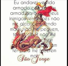 #salvejorge #sãojorge #useonng