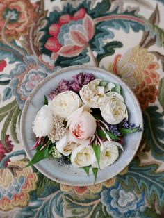via Elizabeth Messina | Wedding Inspiration | La Fabrique à Rêves |www.lafabriqueareves.com