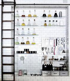 Kitchen Cool Laboratory