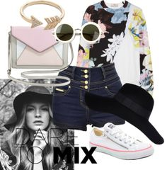 Fashion.Mama.Aquarius.: Girly Comfort
