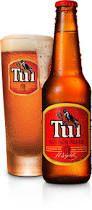 TUI East Indian Pale Ale IPA 330 ml / 4 % Neuseeland