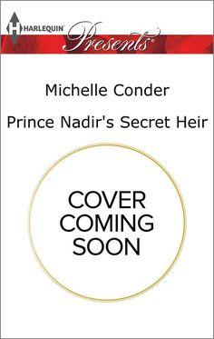 Prince Nadir's Secret Heir (Paperback)