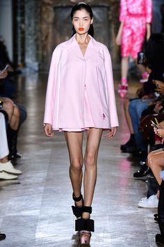 John Galliano Spring 2014 RTW - Review - Vogue