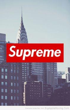 #Supreme #NYC
