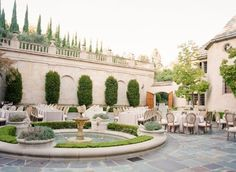 Live it up like Gatsby ♥ Book this amazing wedding venue today with VenuesAndEstates.com