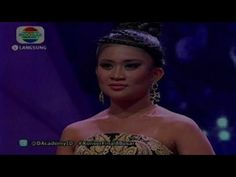 Dangdut Academy Konser Final 8 Besar - Komentar Juri Untuk Penampilan Do...