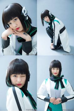 Japanese Beauty, Japanese Girl, Zero One, Kamen Rider Series, Geek Stuff, Beautiful Women, Kawaii, Hero, Cosplay