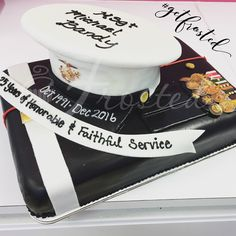 friendly little cakery by the sea. Usmc Dress Blues, Marine Cake, Military Cake, Cupcake Cakes, Cupcakes, Cake Cover, Themed Cakes, Frost, Theme Cakes