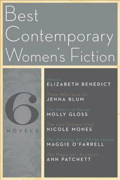 The Best Contemporary Women's Fiction: Six Novels by Nicole Mones, http://www.amazon.com/dp/B004GHNEV0/ref=cm_sw_r_pi_dp_HJgXsb0VF1Y2Y