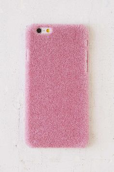 The Grass Is Always Pink iPhone 6/6s Case - Urban Outfitters