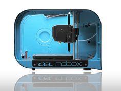 Robox® : Desktop 3D Printer and Micro-Manufacturing Platform by C Enterprise (UK) Ltd. — Kickstarter