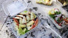 http://elsewhere.kuoni.ch/de/local-soulmate-anastasia-koutsioukis #florida #stonecrabs #joesstonecrab #miami #traveltip #food #elsewherebykuoni