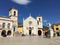 #Norcia #Umbria