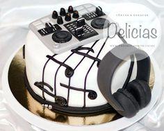 Birthday Cake For Dj Mixer Birthday Cake Dj Birthday Cake Toppers 2019 Birthday Cake For Dj Mixer Birthday Cake Dj Birthday Cake Toppers The post Birthday Cake For Dj Mixer Birthday Cake Dj Birthday Cake Toppers 2019 appeared first on Birthday ideas. Birthday Cakes For Men, Music Birthday Cakes, Music Themed Cakes, Music Cakes, Novelty Birthday Cakes, Cakes For Boys, Birthday Cake Toppers, Happy Birthday Dj, Funny Birthday
