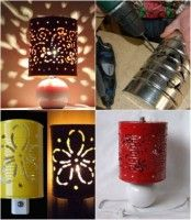 Ornately Designed Hanging Lanterns with Gorgeous Designs