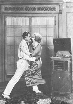 rudolph valentino tango -