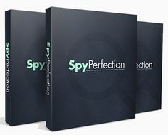Spy Perfection – TOP Software to Dominate Your Competition & Discover Proven Profitable Facebook Ad Campaigns In Minutes