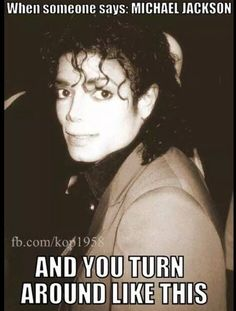 MJ. OMG yes true! And he looks soooo cute like this!
