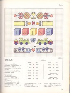 Gallery.ru / Фото #55 - Jo Verso - Cross Stitch Cards & Keepsakes - tymannost