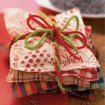 50 fabric stash busters.... use up those remnants!