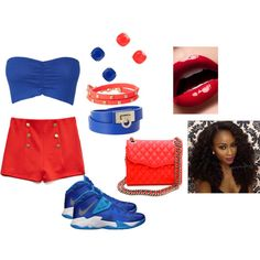 haitian flag day outfits