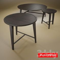 FLEXFORM Dany combination tables