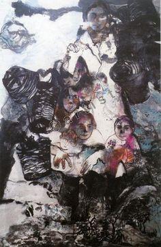 Ψηφιακή Πλατφόρμα ΙΣΕΤ : Καλλιτέχνες - Γιαννακάκη Μαρία [Έργα]