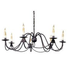 View the Currey and Company 9500 French Nouveau Chandelier with Customizable Shades at LightingDirect.com.