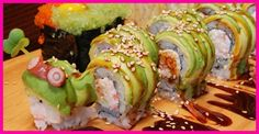 Ohana in the Belltown district of Seattle, WA.  An authentic menu of Hawaiian and Japanese Foods with a Tiki bar vibe