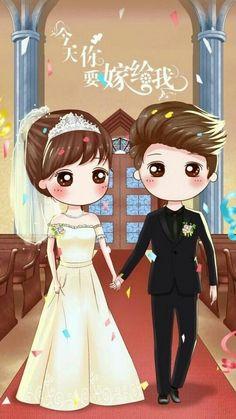 64 Wallpaper Anime Cute Couple Ideas In 2021 Cute Couple Cartoon Cute Love Cartoons Cute Couple Wallpaper