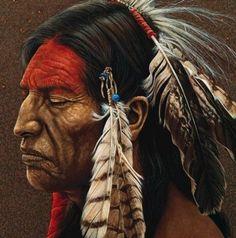 Les Amerindiens | Pour les Amérindiens, le pow-wow n'est pas simplement un ...