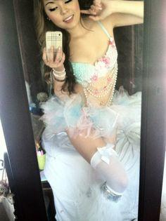 #rave #raver #prettyravegirl #edm #edmgirls #plur