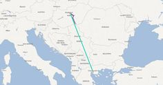 If you want to travel from Segedyn to Saloniki, you have several options; you can pociągiem do Budapest and lot (6¼ godz., 46025 Ft) or autobusem and autobusem do Belgrade and lot (9 godz., 39498 Ft) or autobusem KTEL (12¼ godz.) or autobusem FP Travel (13½ godz., 25019 Ft) or autobusem Siamos Tours (13¼ godz., 13891 Ft) or autobusem Crazy holidays (13½ godz., 17831 Ft) or samochodem (9½ godz., 47363 Ft).