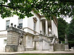 Chiswick House from http://LondonTown.com