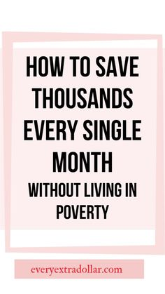 Best Money Saving Tips, Ways To Save Money, Money Tips, Saving Money, Financial Success, Financial Literacy, Home Financing, Mo Money, Show Me The Money