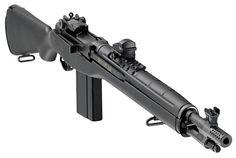Really cool...Springfield Armory M1-A SOCOM