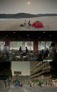 Y Tu Mamá También (2001) Directed by: Alfonso Cuarón Cinematography: Emmanuel Lubezki, ASC, AMC Cameras & Lenses: Arriflex 35 IIC, Zeiss Super Speed Lenses, Moviecam Compact, Zeiss Super Speed...
