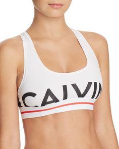 5214c708b1b47 Calvin Klein Underwear Modern Cotton Bralette  QF1512