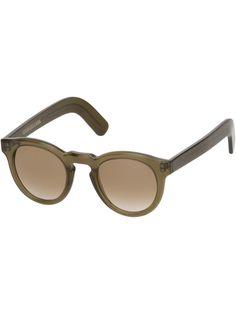 CUTLER & GROSS round frame sunglasses on Vein - getvein.com