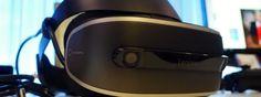 CES 2017: Lenovo presents its future VR helmet   The Siver Times