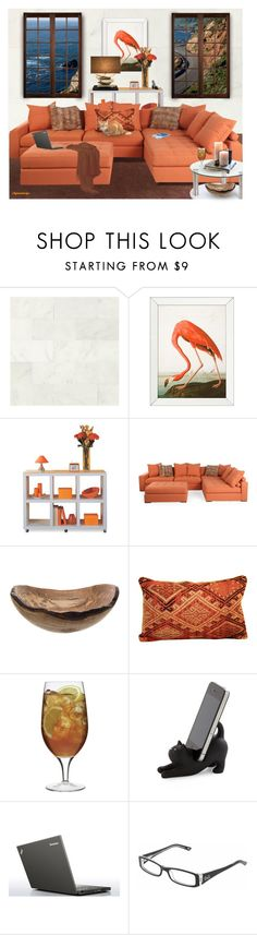 """VIEW FROM THE HILLTOP"" by arjanadesign ❤ liked on Polyvore featuring interior, interiors, interior design, home, home decor, interior decorating, Eichholtz, Organize It All, Luigi Bormioli and D&G"