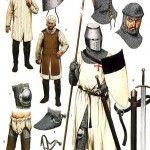 MA – 12th Century Turks