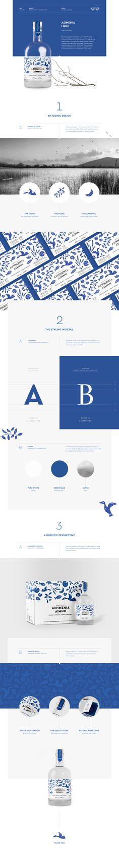 Asimenia Limni on Behance
