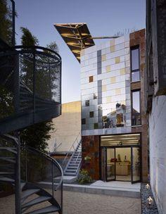 Net Zero-Energy Homes - Inspiration - modlar.com