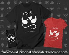#horror  #classichorror #gothic #goth, #halloween #scary #spooky #monster #monsters #popculture #creepy #morbid #dark #cute #creatures #minimalism #black&white   #minimalisticmonstermash #demon #demons #devil #devils #satan #lucifer #deal #deals #dealwiththedevil #dealing #tail #horns  #devilhorns #devil´shorns #soul #sellyoursoul #hell #satanism Scary, Creepy, Best Horror Movies, Deal With The Devil, Best Horrors, Monster S, T Shirt Costumes, Satan, Demons