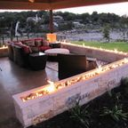 love this for outdoor kitchen!
